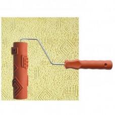 Валик структурный Maestro Grecia 02884-2 резиновый 175х40 мм
