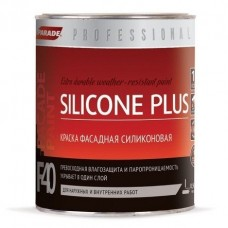 Parade Professional F40 Silicone Plus фасадная основа А 0,9 л