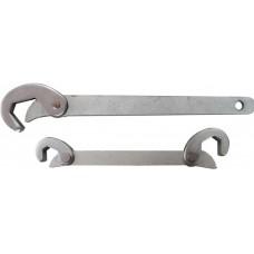 Набор ключей универсальных самозажимных 23-32 мм 9-14 15-22 мм