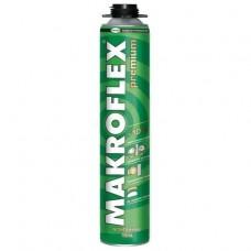 Пена монтажная Makroflex Pro пистолетная 750 мл