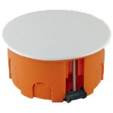 Коробка распаячная TDM SQ1403-1925 D80х40 мм