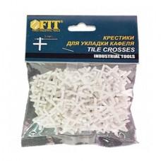 Крестики для плитки Fit 16730 3 мм 100 штук