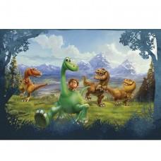 Фотообои бумажные Komar The Good Dinosaur 8-461 3,68x2,54 м