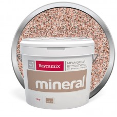 Bayramix Mineral 001 15 кг