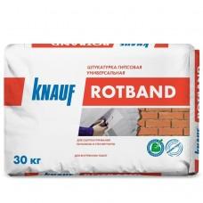 Knauf Ротбанд белая 30 кг