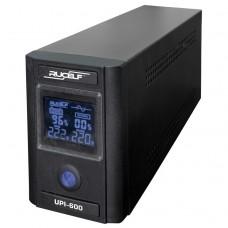 Источник бесперебойного питания Rucelf UPI-600-12-EL
