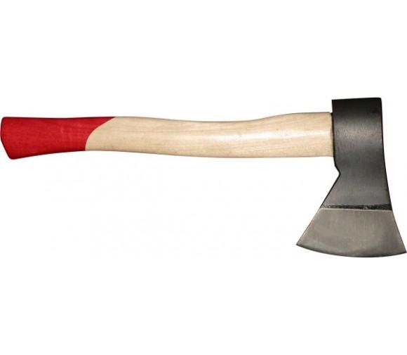 Топор деревянная ручка 1500гр Политех