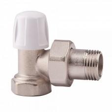 Вентиль регулировочный ICMA 805/82805AD06 нижний угловой 1/2 дюйма