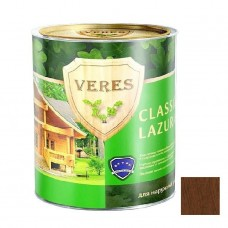 Veres Classic Lazura № 8 Дуб темный 0,9 л