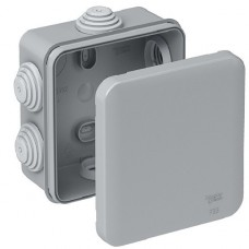 Коробка распределительная Schneider Electric ОП IMT35092 85х85х40 мм