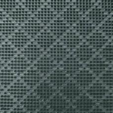 Покрытие щетинистое Baltturf Ромб 227 Мокрый асфальт 0,9x15 м